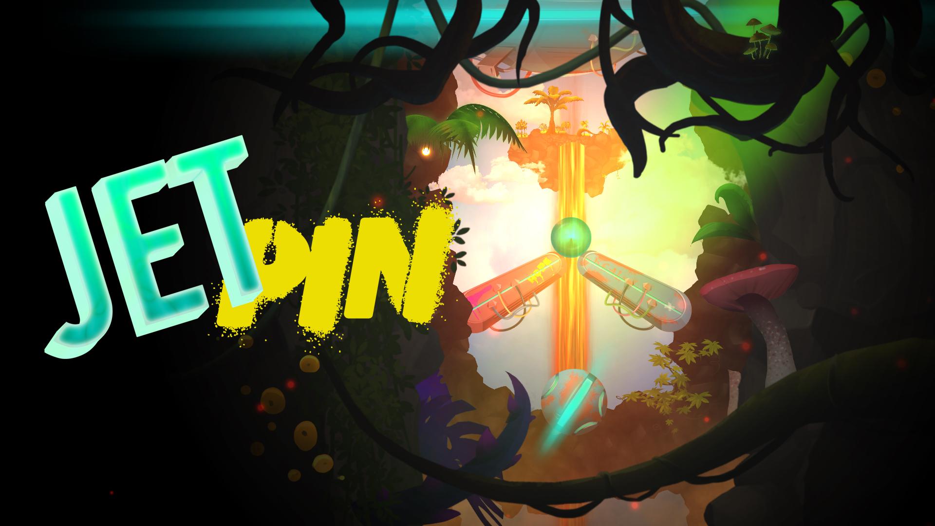 jetPIN [Nintendo SWITCH]