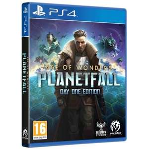 Age of Wonders: Planetfall (PS4/PS5)