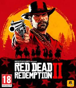 Red dead redemption 2 (PS4) plus koszulka