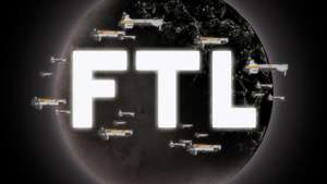 FTL: Faster Than Light - iPad