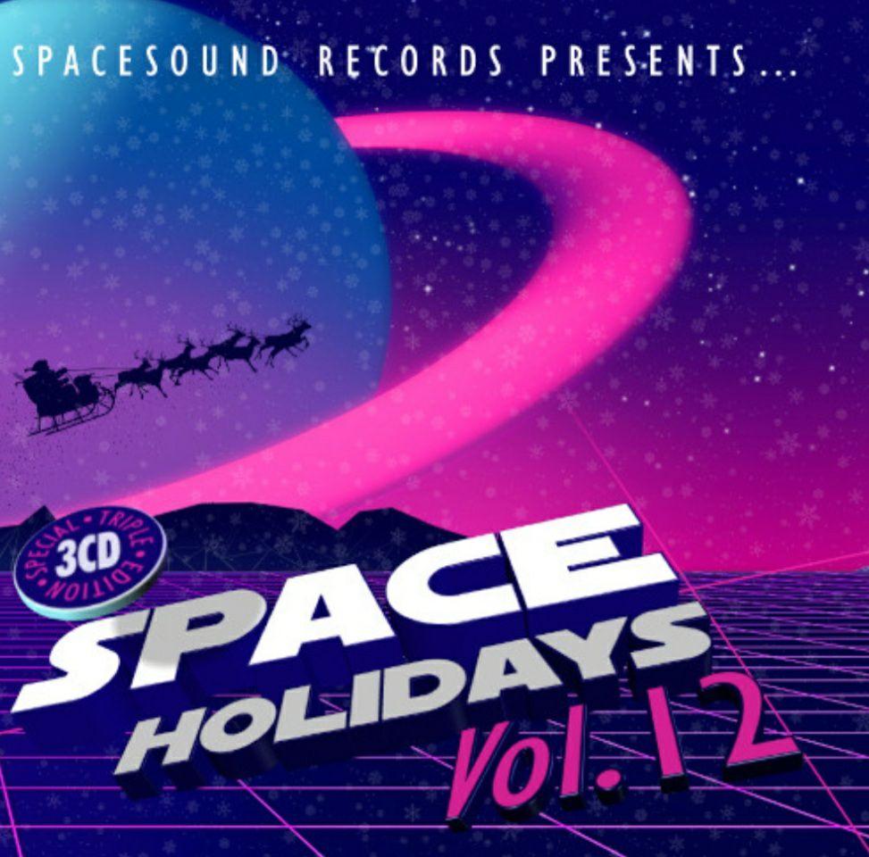Space Holidays Vol. 12 (mp3) - za darmo