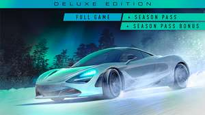 Project Cars 2 Deluxe Steam PC