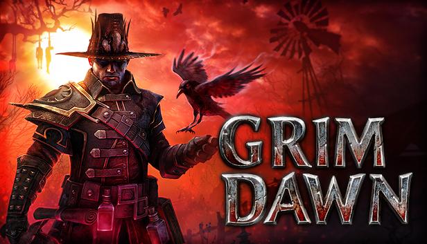 Grim Dawn Steam