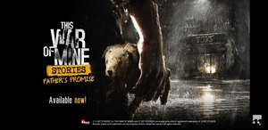This War of Mine: Stories - Father's Promise DLC na Android Sklep Play