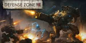 Defense Zone 3 Ultra HD - android