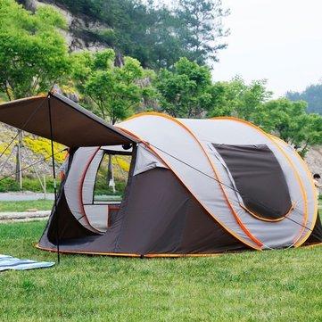 Ipree rozkładany namiot dla 3-4 osób wysyłka z Czech