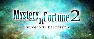 Mystery of fortune 2 - android