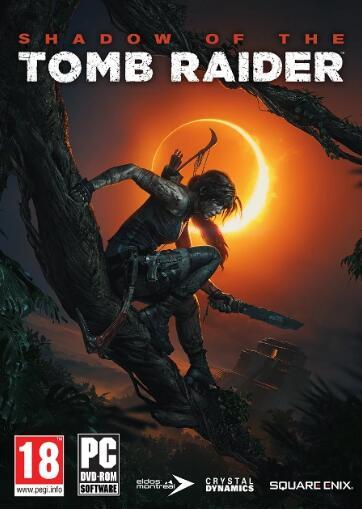 Shadow of the Tomb Raider - Definitive Edition PC Klucz Steam + 7 DLC