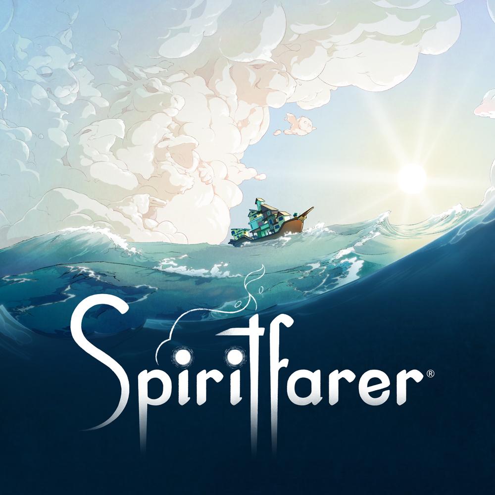 Spiritfarer za 19,22 zł z rosyjskiego regionu Nintendo eShop @ Switch