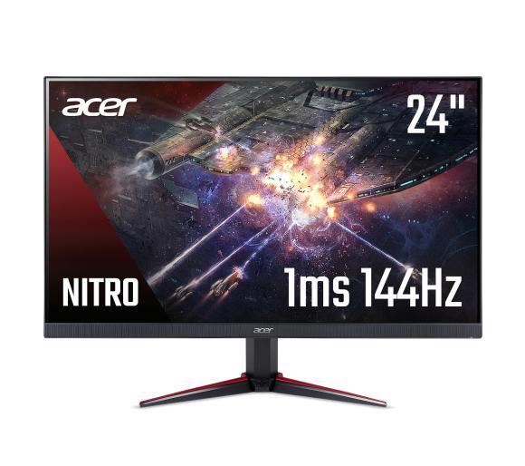 """Acer Nitro VG240YP 24"""" FHD IPS 1ms 144Hz"""