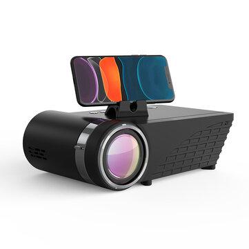 BlitzWolf-BW-VP8 projektor hd, $87.99
