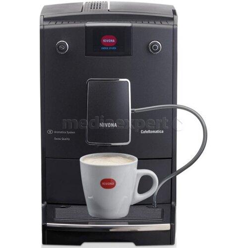 Ekspres do kawy Nivona CafeRomatica 759 (NICR 759), System Aroma Balance, Bluetooth