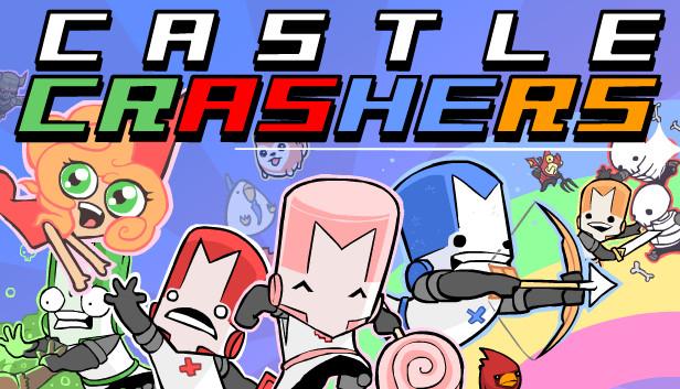 Castle Crashers na Steam w wyprzedaży!