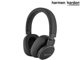 Słuchawki nauszne Harman Kardon Fly Anc