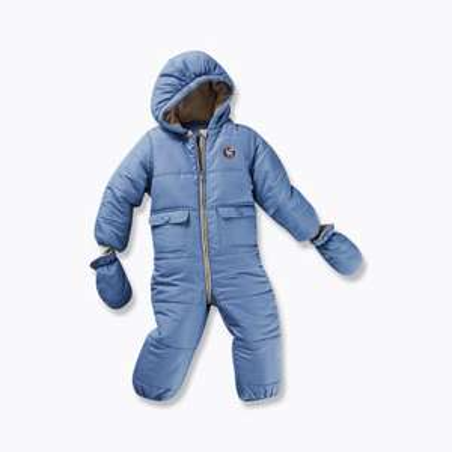 Dziecięcy kombinezon zimowy za 49,99zł @ Aldi