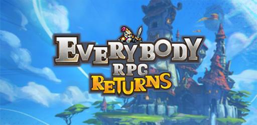 Google Play - Everybody's RPG za darmo