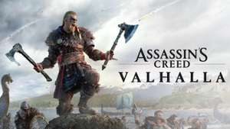 Assassin's Creed : Valhalla / EPIC / VPN Mołdawia / Język Angielski