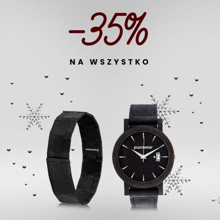 -35% na wszystko na Plantwear!