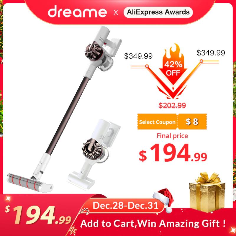 Dreame XR Premium ręczny odkurzacz bezprzewodowy z wysyłką z Hiszpanii