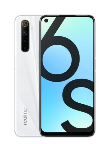 Smartfon realme 6s w ofercie Allegro 300zł taniej