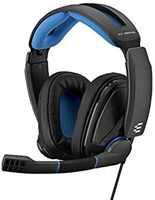 Słuchawki przewodowe Sennheiser gsp 300 £66,38