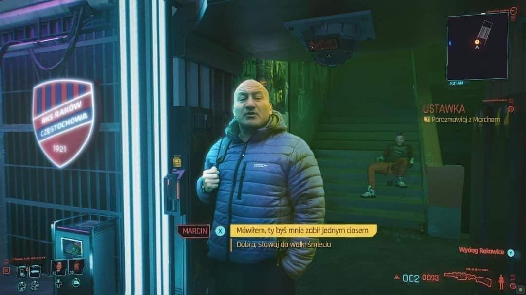 Cyberpunk 2077 (VPN Mołdawia). Cena oczywiście z kodem.