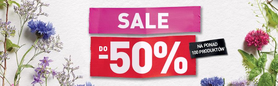 Produkty pielęgnacyjne do -50% taniej | Yves Rocher