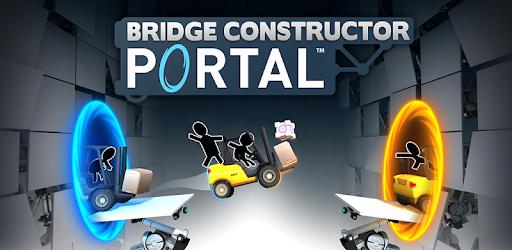 Google Play - Bridge Constructor Portal