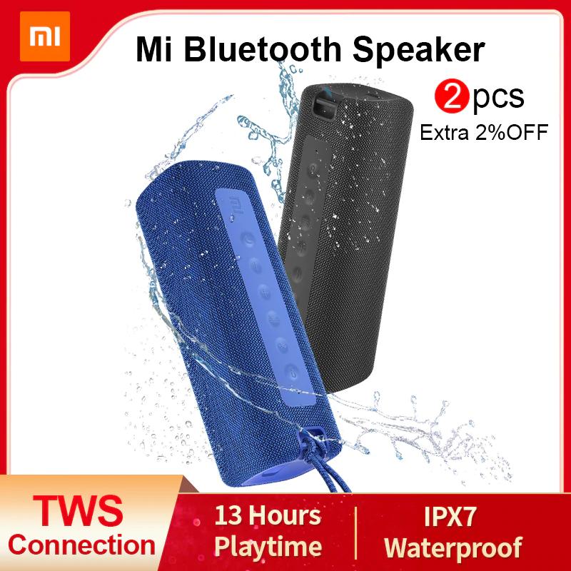 Xiaomi Mi przenośny głośnik Bluetooth