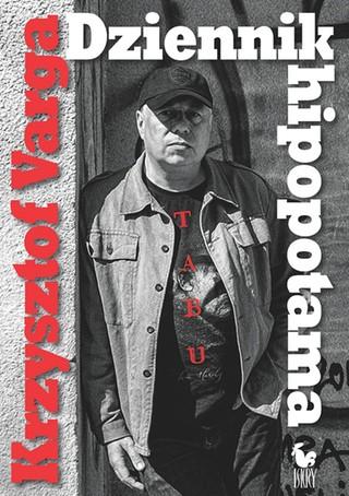 eBook Dziennik hipopotama - Krzysztof Varga