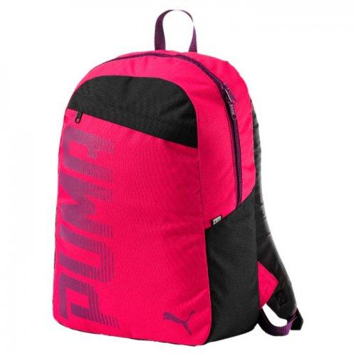 Plecak Puma Pioneer Backpack Pink