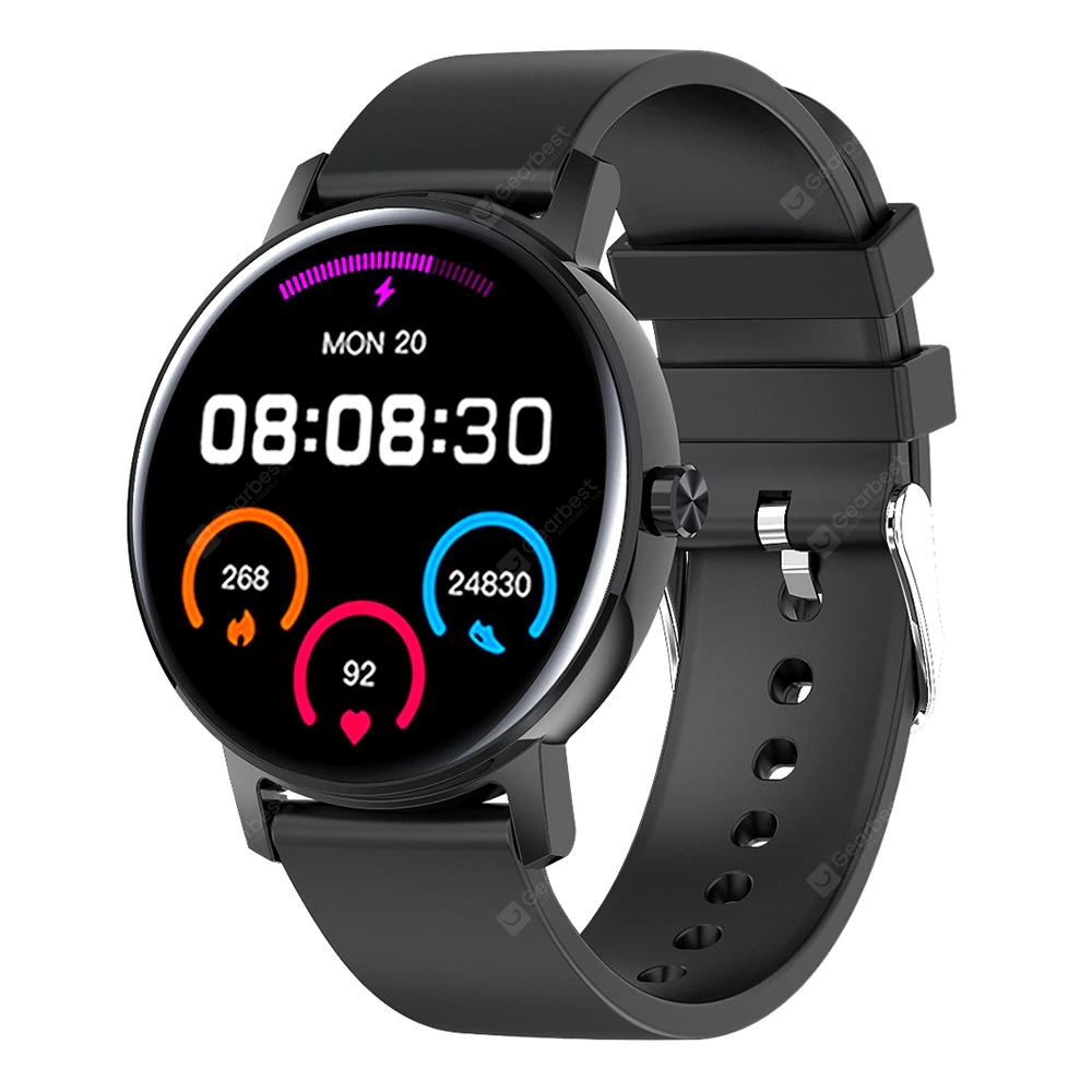 Smartwatch CORN WB05 (20 dni bez ładowania, AMOLED) @Gearbest