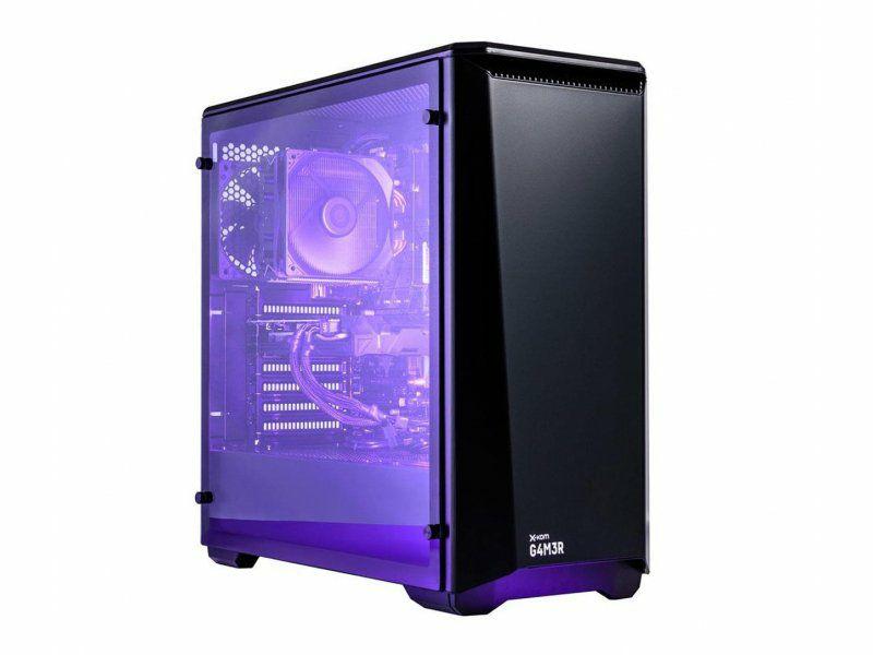 x-kom G4M3R 500 R5-3600/16GB/1TB/W10X/RX5600XT
