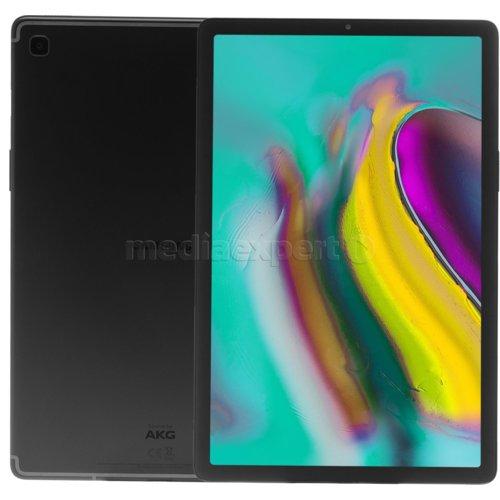Tablet SAMSUNG Galaxy Tab S5e 64GB Wi-Fi Srebrny SM-T720NZSAXEO