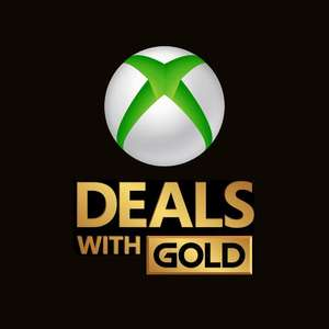 Zbiór okazji XBOX Micosoft Store Deals with Gold oraz Spotlight Sale