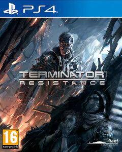 Terminator: Resistance PS4 za 59,90 zł w Media Markt