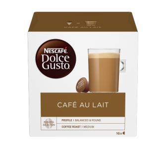 Kawy Nescafe Dolce Gusto