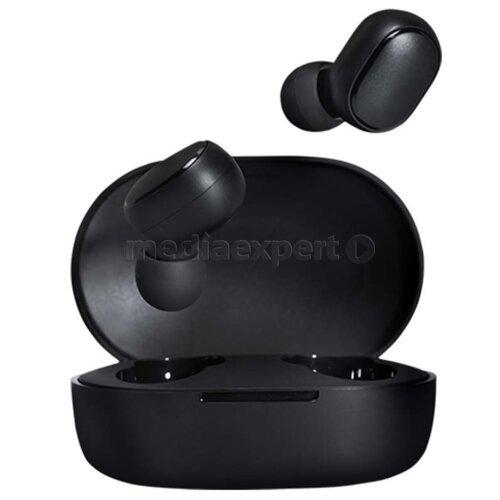 Słuchawki dokanałowe XIAOMI Earbuds Basic 2 Czarny