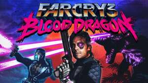 Far Cry 3 Blood Dragon Uplay CD Key kinguin wersja PC