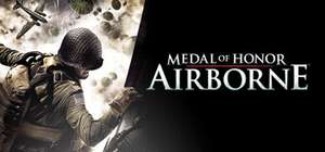 Medal of Honor: Airborne steam