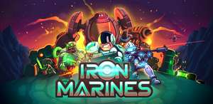 Iron Marines: RTS Offline Real Time Strategy Game - Google Play