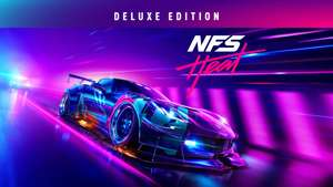 Need for Speed™ Heat Edycja Deluxe PS Store