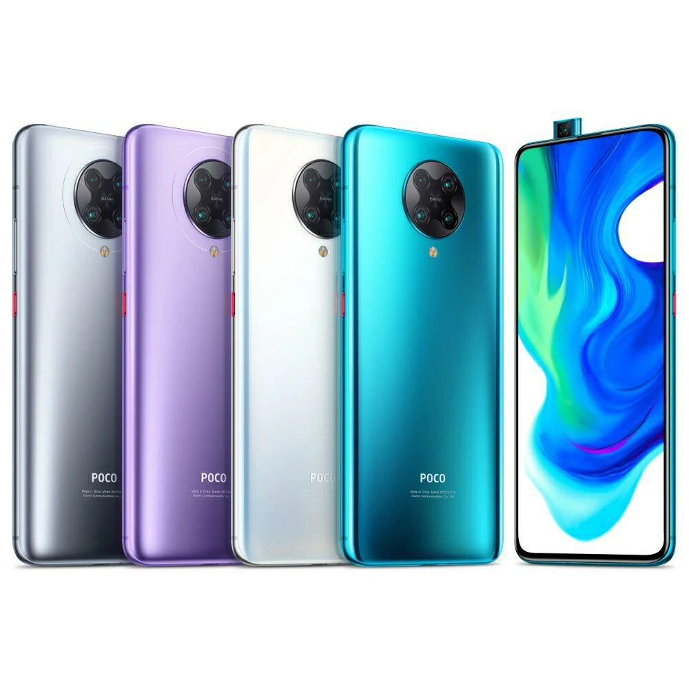 Xiaomi Pocophone POCO F2 Pro, WE R S J A 8/256GB . Sprawdzony sklep