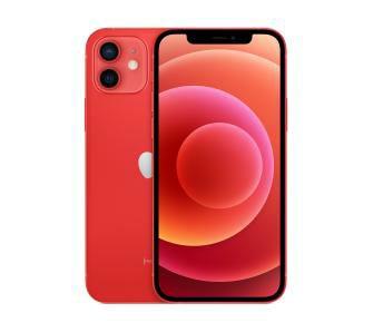 Apple iPhone 12 64GB (czerwony)