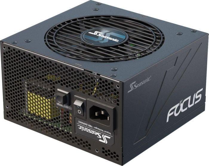 Zasilacz SeaSonic Focus GX-850W możliwe 533,78