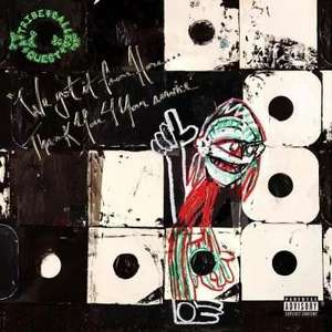 A TRIBE CALLED QUEST We Got It From Here … Thank You 4 Your Service Winyl Lp