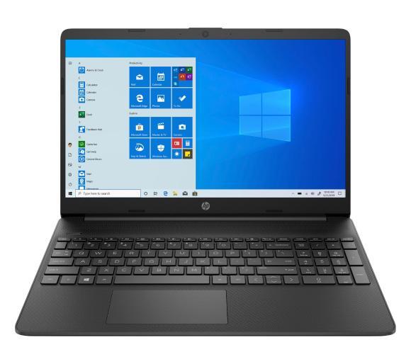 "Laptop 15,6"" HP 15s-eq0035nw AMD Ryzen 5 3500U - 8GB RAM - 256GB Dysk - Win10"