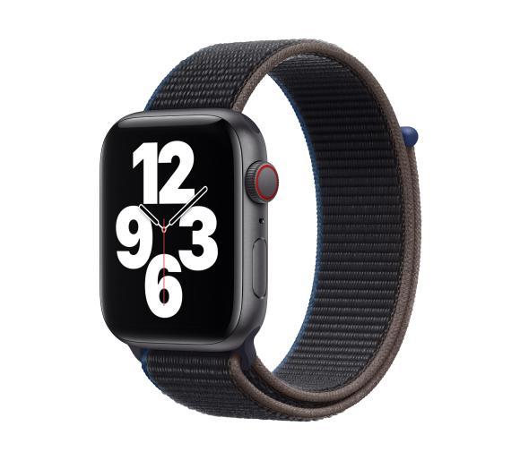 Apple Watch SE 44mm GPS + LTE (Cellular) - opaska sportowa lub Nike+