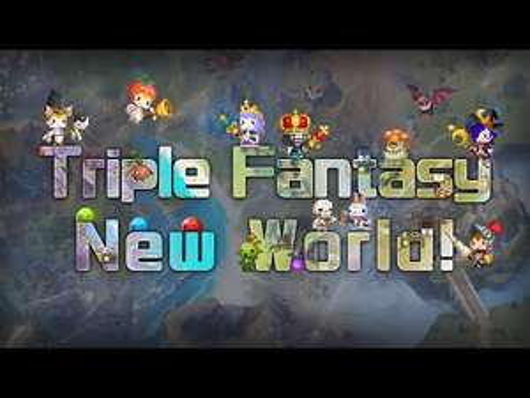 Triple Fantasy Premium