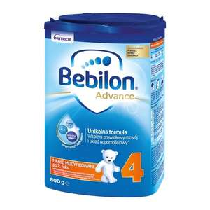 Bebilon Junior 4 800g